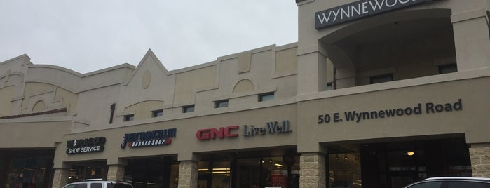 Wynnewood Shopping Center is one of All-time favorites in United States.