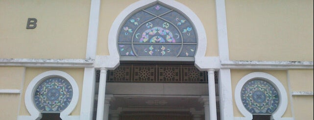Institut Kefahaman Islam Malaysia (IKIM) is one of Go Outdoor, MY #6.