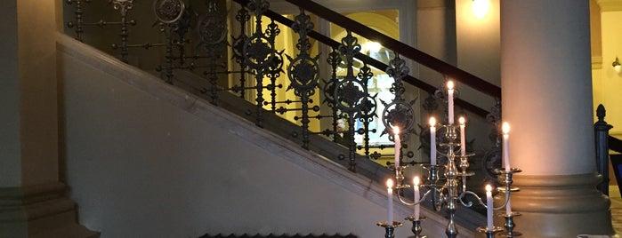 Dom Towarzystwa Kredytowego is one of tango.