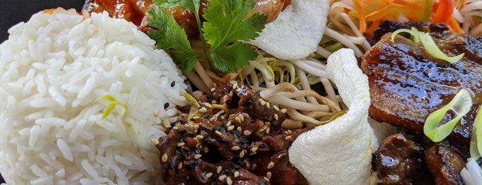Ayan Filipino Streetfood is one of Berlin.