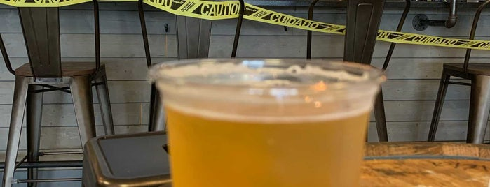 7 Mile Brewery is one of Posti salvati di Rachel.
