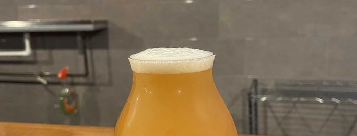 Three 3's Brewing is one of New Jersey Breweries.