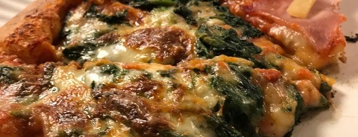 Pizza Pronto is one of Restaurants & Imbisse.