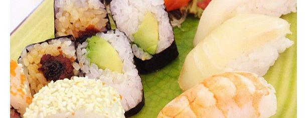Sushiwakka is one of Mejores Japos de Madrid.