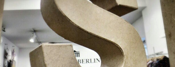 Made in Berlin is one of Places in Berlin.