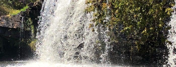Serra de Carrancas is one of Lugares favoritos de Warley.