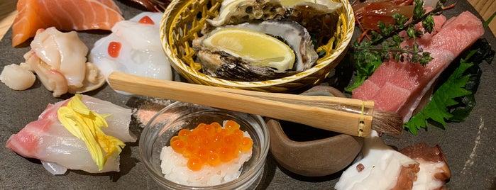 Udagawacho Uokin is one of Tokyo.