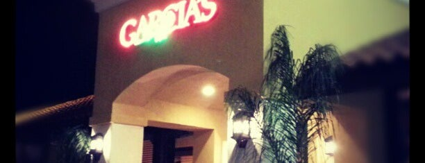 Garcia's Mexican Restaurant is one of PHX.