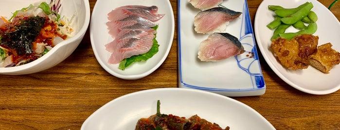 섬마을 is one of Seoul: Restaurants - Seafood.