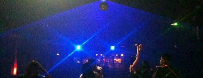 Morfoz Night Club is one of Nightlife In Eastern Black Sea Section.