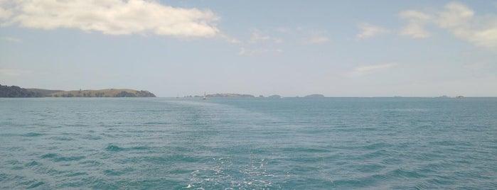 Takutairaroa Bay is one of Top picks for Beaches.