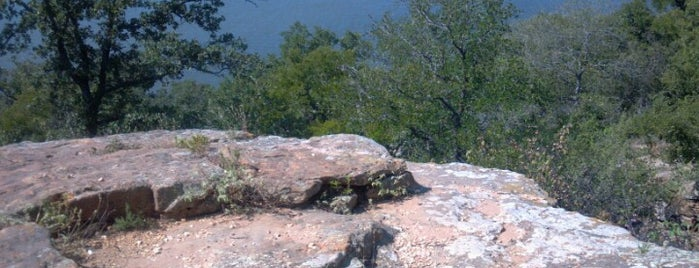 Lake Mineral Wells State Park is one of camping 2013.