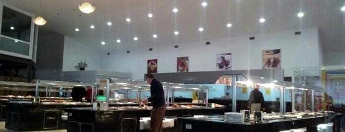 Wok Cipreses is one of Sitios para comer bien.