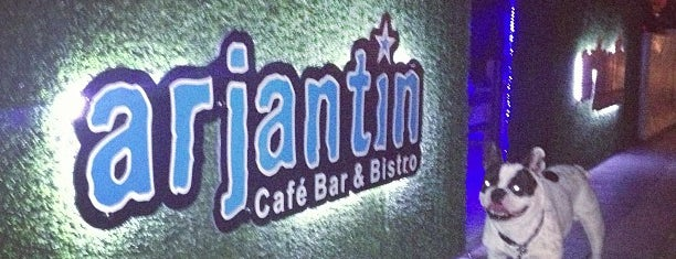 Arjantin Cafe Bistro is one of Marmaris.