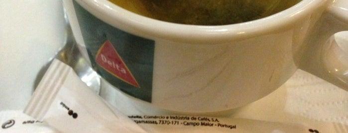 Tea Point is one of Desayunos y meriendas :D.