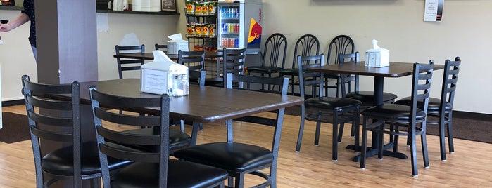 Woody's II is one of Best Local Restaurants.