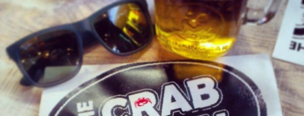 Crab Shack is one of NZ.