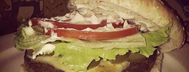 BurgerFuel is one of DUBAI.