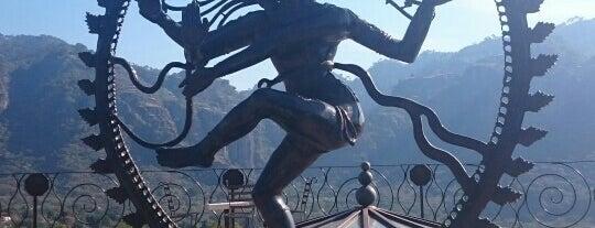 Mirador Shiva is one of Karla'nın Beğendiği Mekanlar.