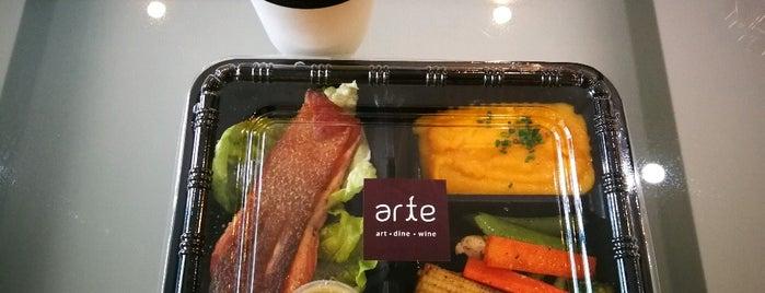 Arte Restaurant Penang is one of Penang | Eats.