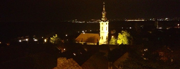 Zemun is one of Belgrade: Worth Seeing Places....