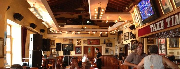Hard Rock Cafe Cartagena is one of Cartagena de Indias: To-Do.