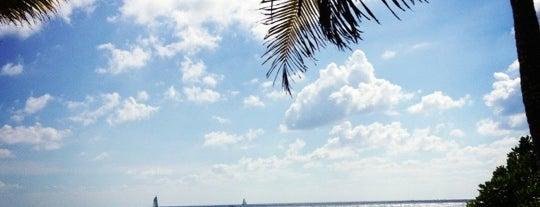 Playa - Beach is one of México.