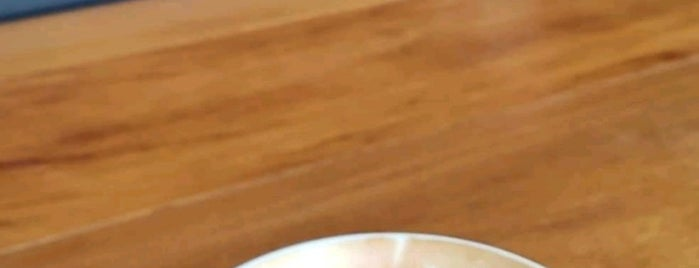 Native Cafe is one of Nieuw-Zeeland 🇳🇿.