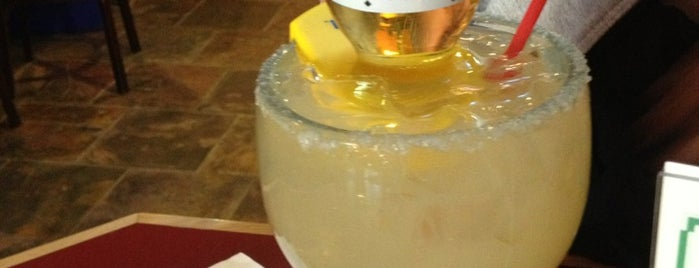 Fernando's Mexican Restaurant is one of Favorite Spots for Margaritas Around the Bay Area.
