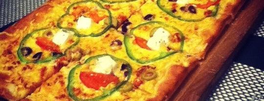 Verona Pizza is one of Favorite cafes in Kiev.