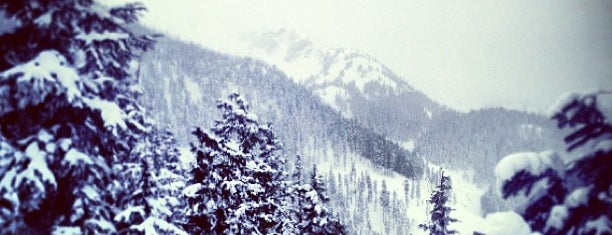 Whistler Upper Village is one of Beautiful British Columbia we've been in...