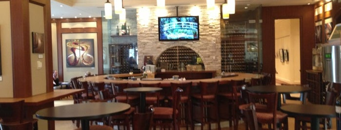 Tastings - A Wine Experience is one of Indy.