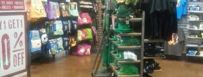 572349281c Spencers Gifts (opry mills) is one of The 9 Best Accessories Stores in  Nashville