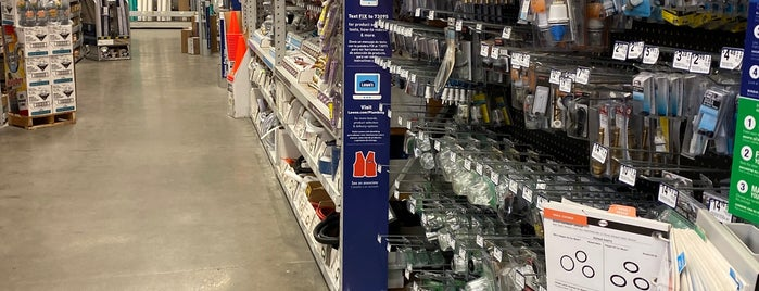 Lowe's Home Improvement is one of Baton Rouge Shopping.