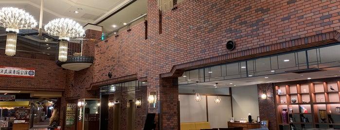 Hotel Taisetsu is one of I love spa !.