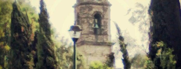Tlalnepantla de Baz is one of Posti che sono piaciuti a Alonso.