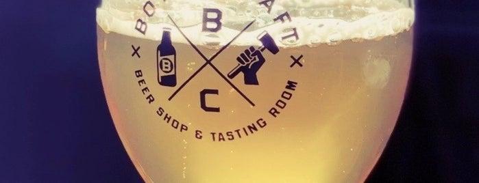 Bottlecraft Beer Shop is one of San Diego.