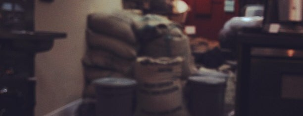 Zumbar Coffee & Tea is one of San Diego.