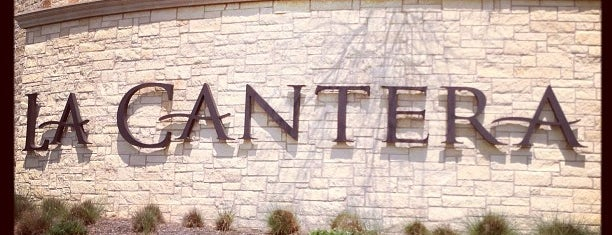 The Shops at La Cantera is one of Texas trip.