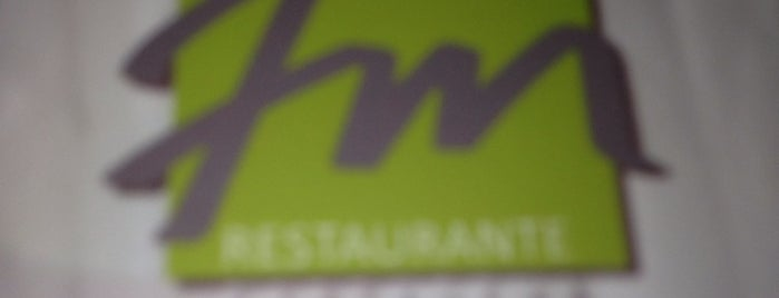 FM Restaurante is one of Colombia 2Do.