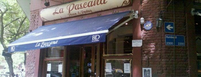 La Pascana is one of Orte, die Melu gefallen.