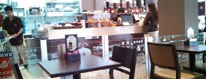 Tienda de Café is one of Posti che sono piaciuti a Mario.