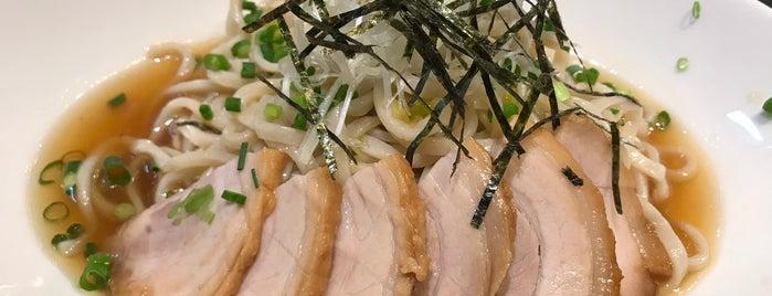 飛梅食堂 豚トン味 is one of CCWonline2勝手に美味店.