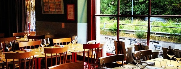 Ristorante Erba Brusca is one of MILANO EAT & SHOP.