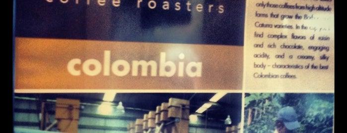Fazenda Coffee Roasters is one of Coffee Shops.
