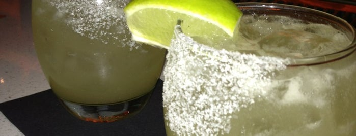 Mercadito is one of 11 Excellent Margaritas in Chicago.
