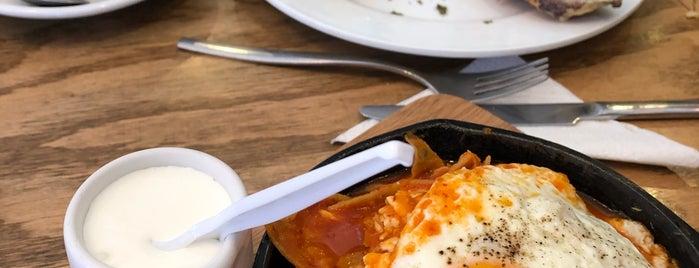 Proyecto Gourmet Delicatessen is one of Taste List.