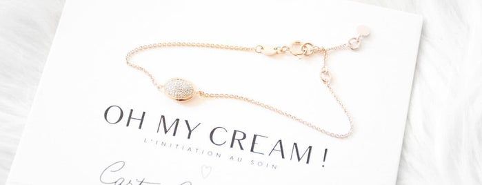 Oh My Cream! is one of Best of Paris.