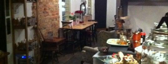 52A Coffee House is one of Chris 님이 좋아한 장소.