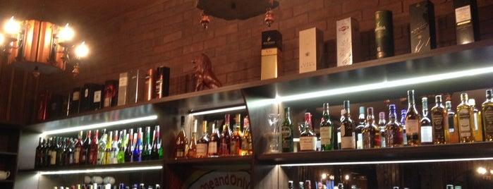 The Red Lion pub / Паб Красный Лев is one of Gespeicherte Orte von иона.